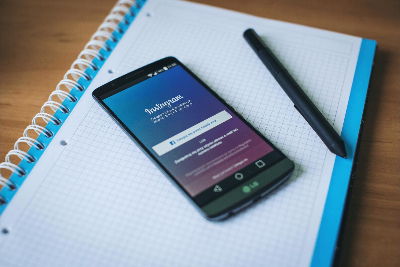 5 nouveautés Instagram_Hivency Le blog