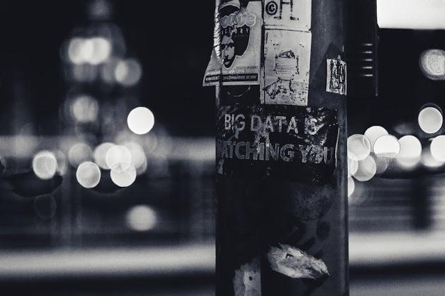 Data cyberattack