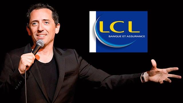 Gad Elmaleh & LCL origins