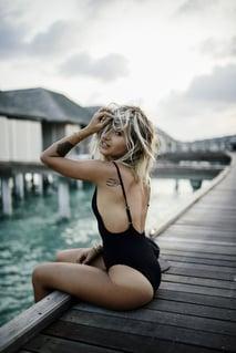 Noholita x micul meu bikini