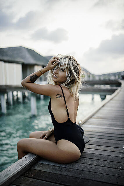 Noholita X Mon Petit Bikini