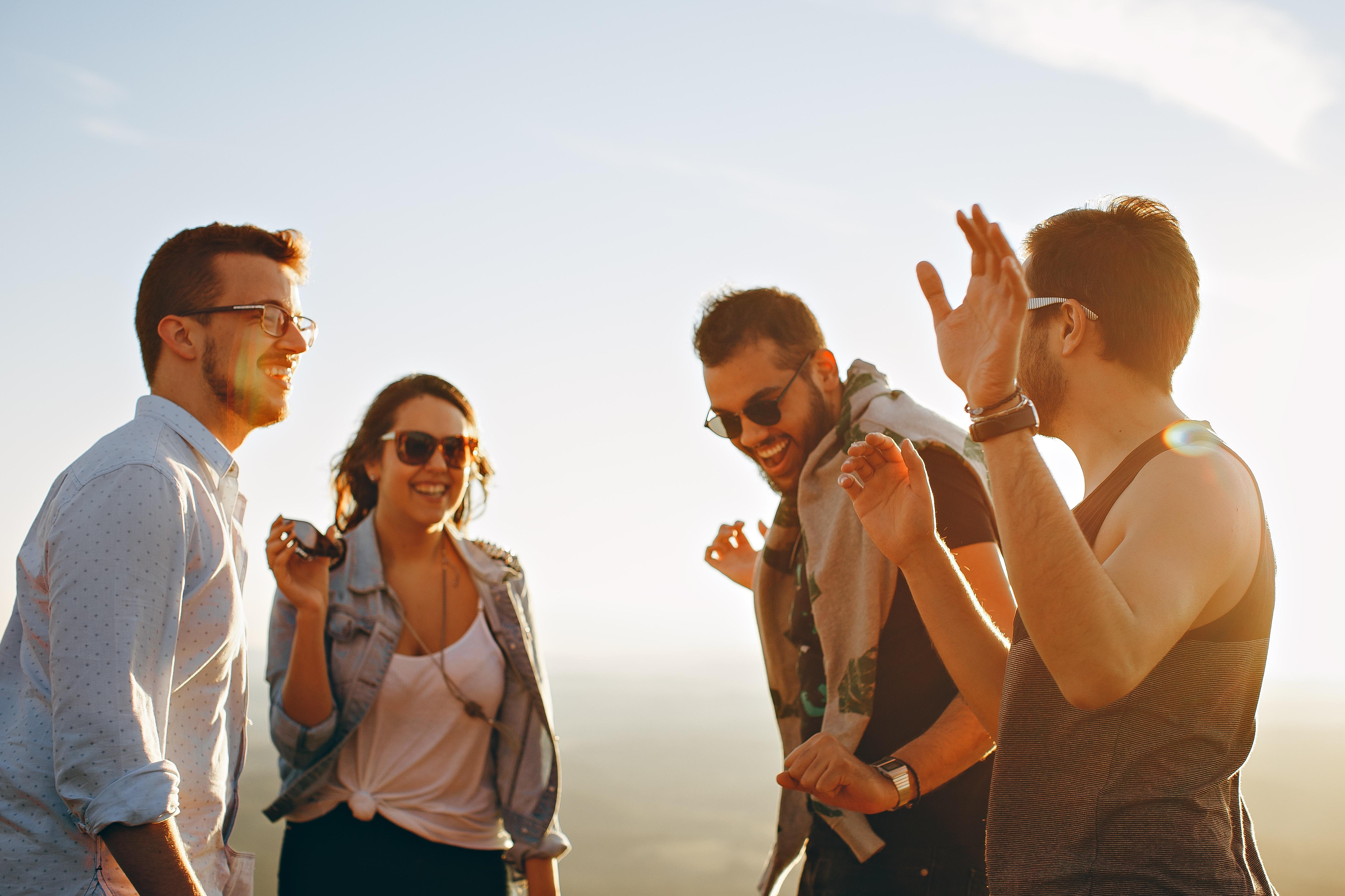 Les millennials sur les réseaux sociaux3_Hivency_Blog marque