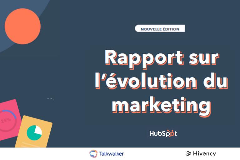 Rapport HubSpot x Hivency_Hivency Le blog
