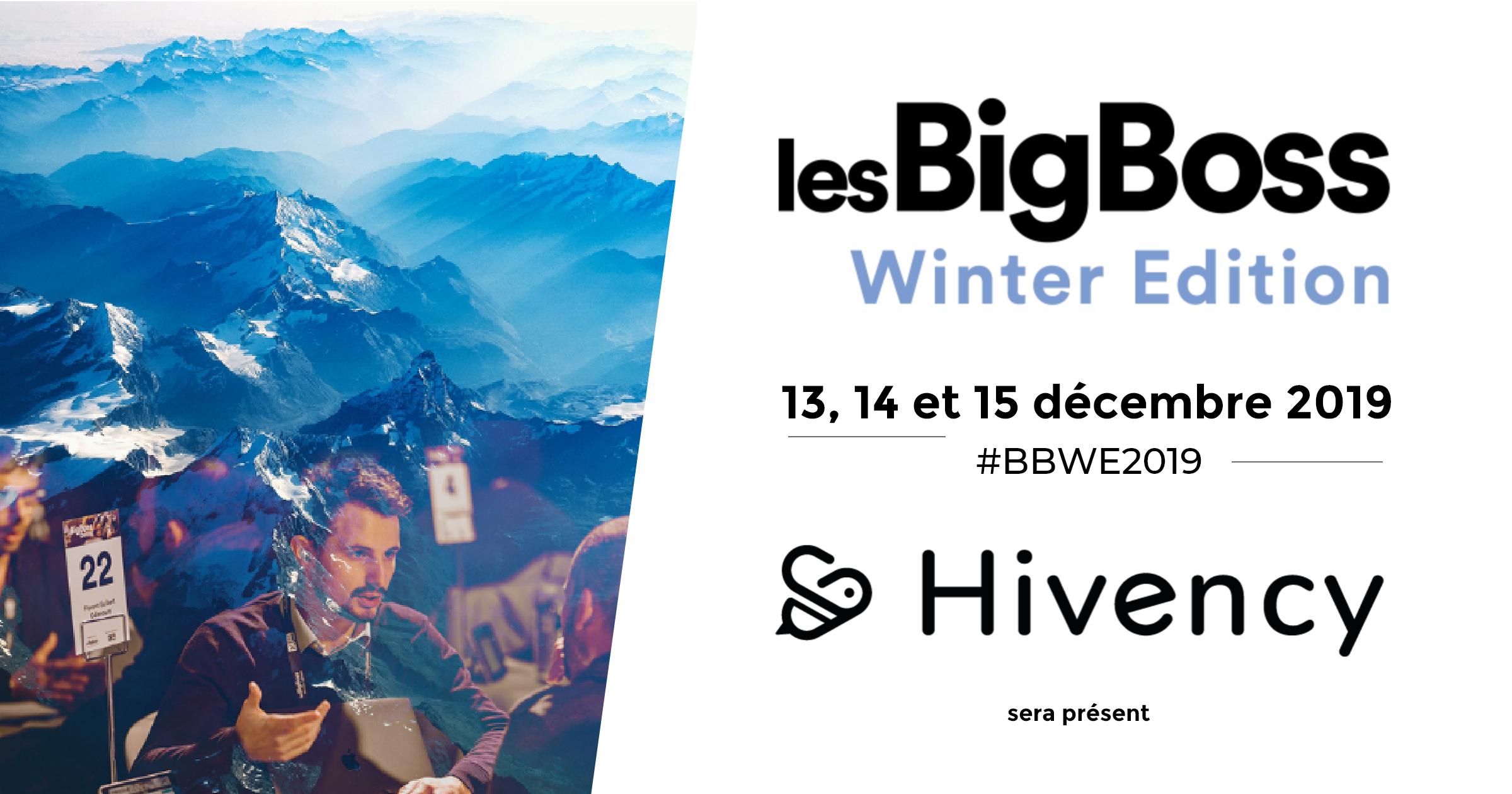 bigboss winter edition hivency