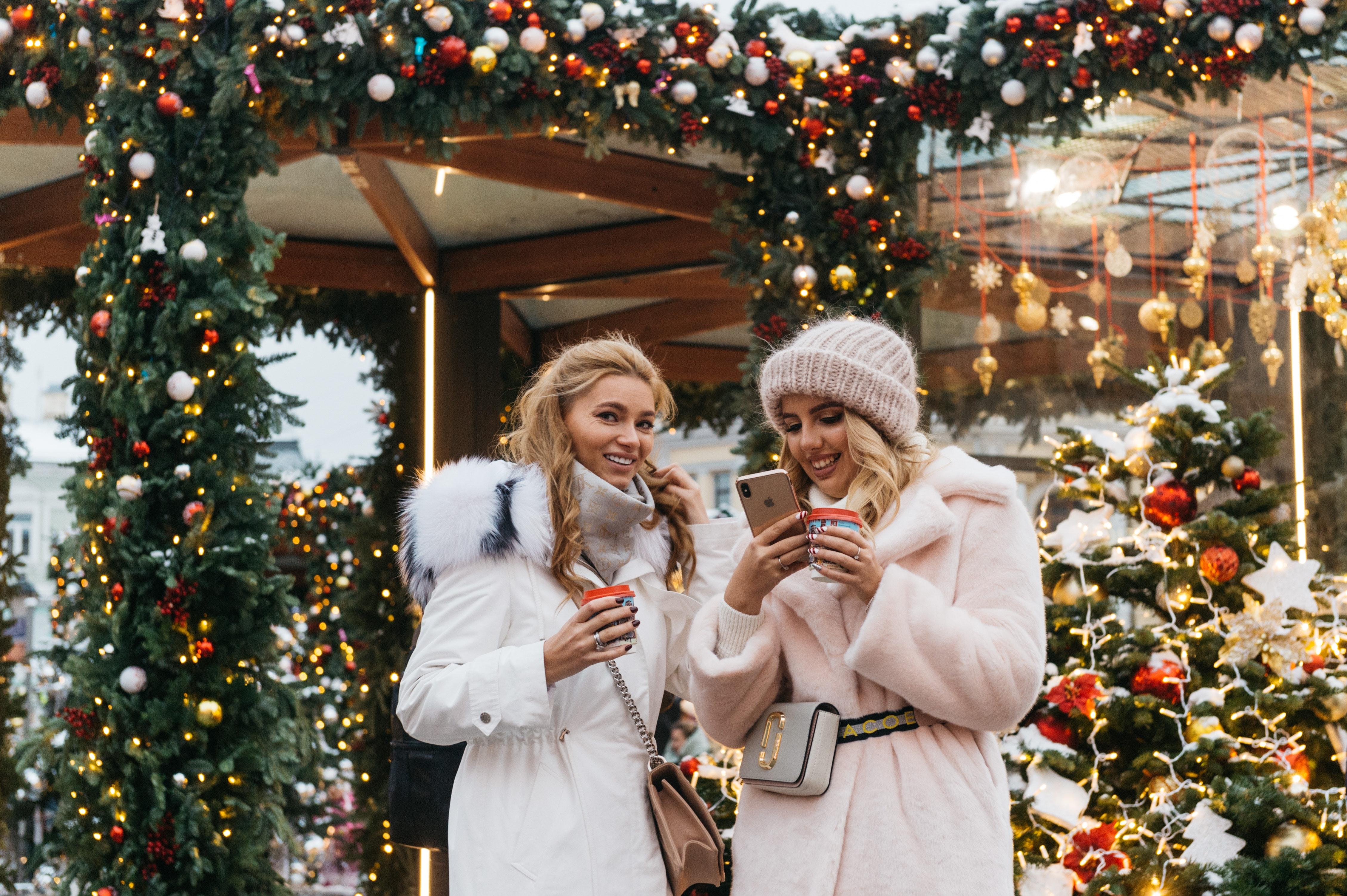 Blog Hivency_Christmas time_Photo de Anton Belitskiy provenant de Pexels