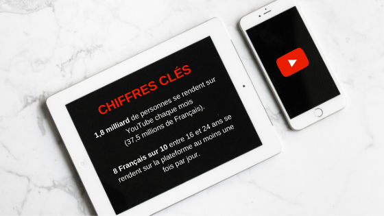Chiffres clés YouTube (2)