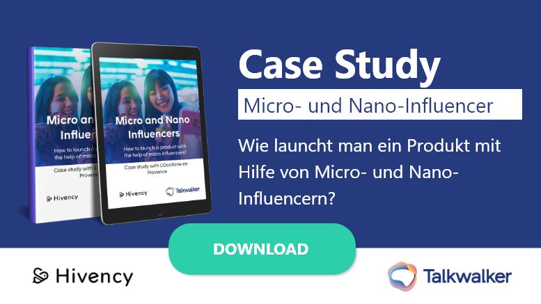 Produktlaunch mit Nano- und Micro-Influencern in der Kosmetik- und Beauty-Branche