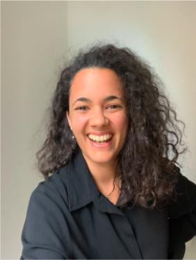 Myriam, rédactrice sur le blog d'Agorapulse