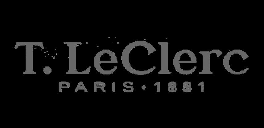 T. LeClerc_logo