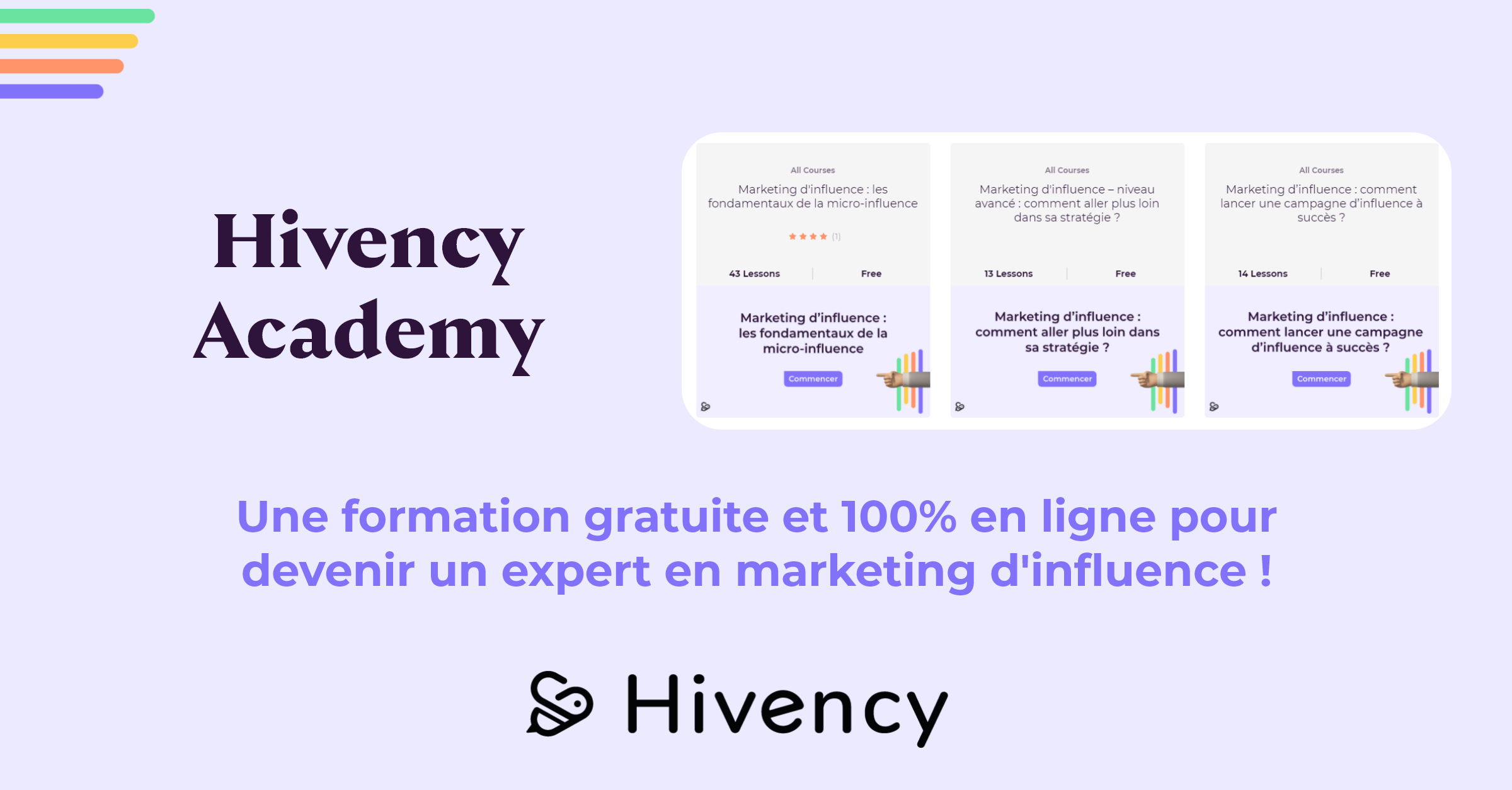 Hivency Academy